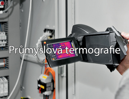 Termografie-prumysl-a