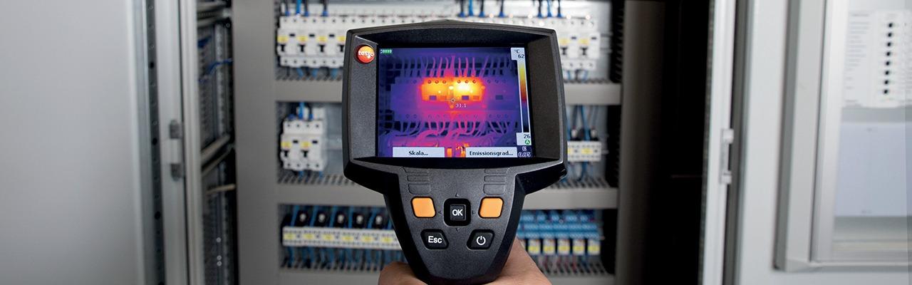 e7c7d0b2ad Termokamera testo 875-2i - Termokamery testo